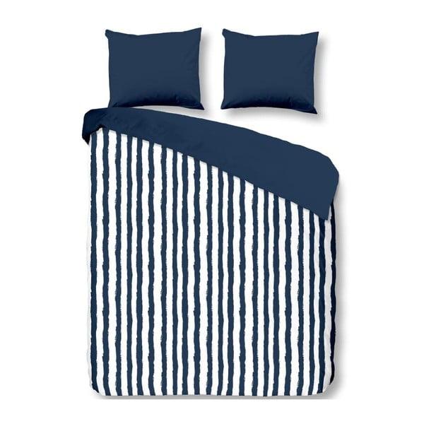 Obliečky Muller Textiel Stripes Blue, 240x200cm