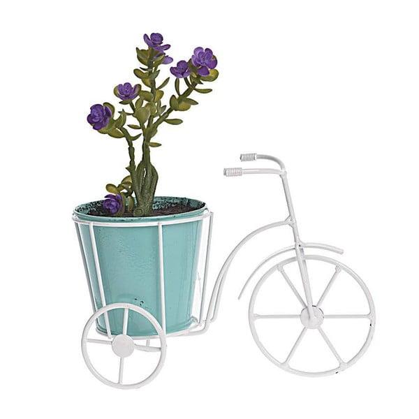 Kvetináč Bicycle, mätový