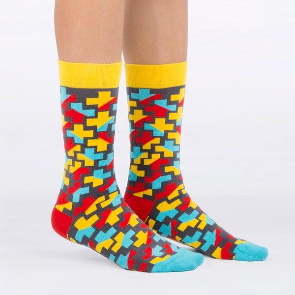 Ponožky Ballonet Socks Plus, veľkosť41-46