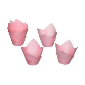 Sada 100 papierových košíčkov na muffiny Kitchen Craft Sweetly Does It