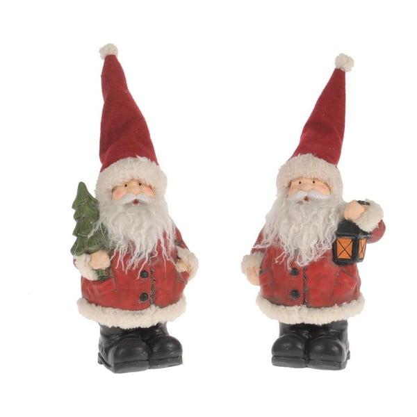 Set 2 dekorácií Little Santa