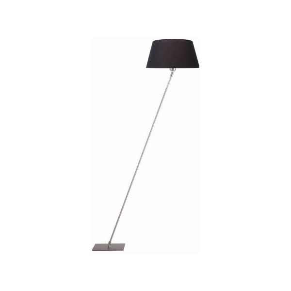 Stojacia lampa Compass Satin Black