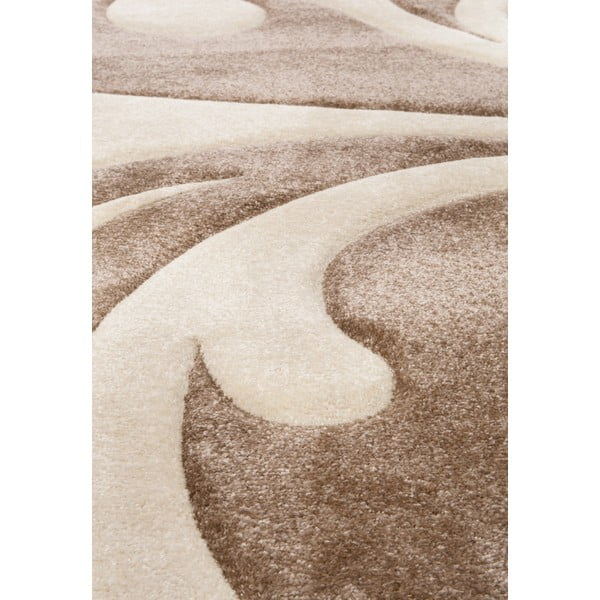 Koberec Damasko Cream, 140x190 cm
