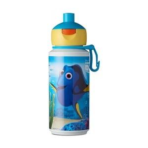 Detská fľaša na vodu Rosti Mepal Finding Dory, 275 ml
