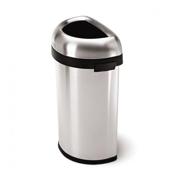 Odpadkový kôš simplehuman Roundie, 60 l
