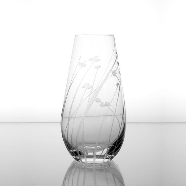 Ateliér Žampach, váza Ľan 24.5 cm