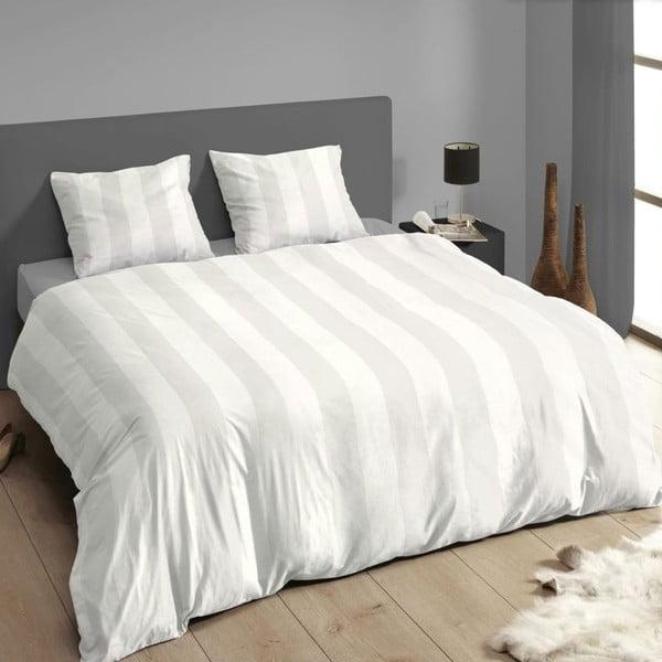 Obliečky Poissy White, 200x200 cm