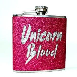 Ružová ploskačka Gift Republic Unicorn