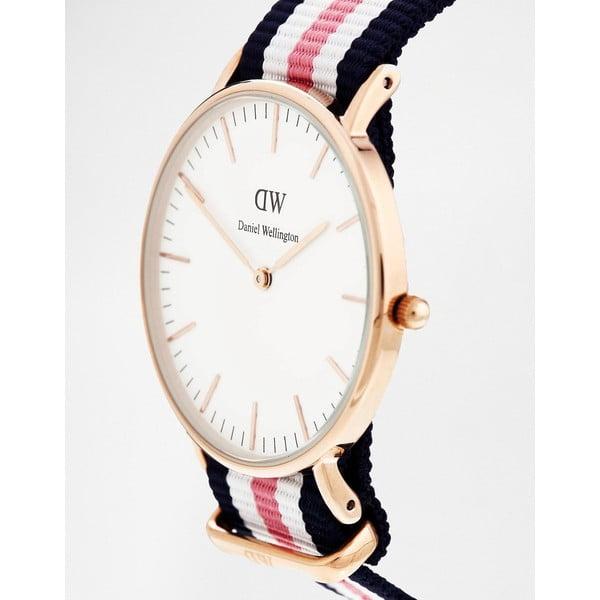 Dámske hodinky Daniel Wellington 0506DW