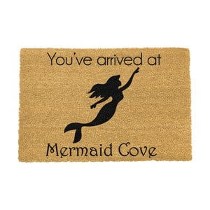 Rohožka Artsy Doormats You Have Arrived At Mermaid Cove, 40 × 60 cm