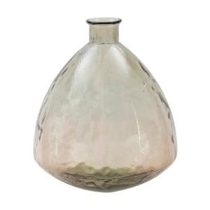 Váza z recyklovaného skla Mauro Ferretti Hog
