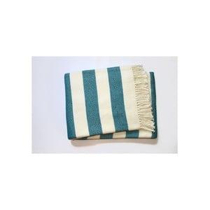 Deka Candy Ocean Blue, 140x180 cm