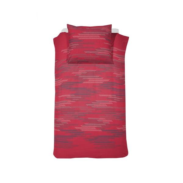 Obliečky Radar Red, 140x200 cm