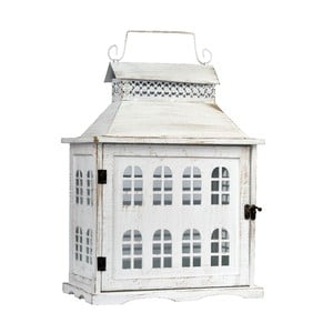 Lampáš House
