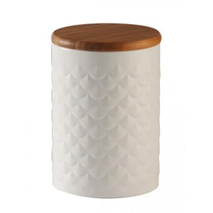 Dóza Scallop Canister