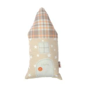 Detský vankúšik s prímesou bavlny Apolena Pillow Toy Garro, 16 x 34 cm