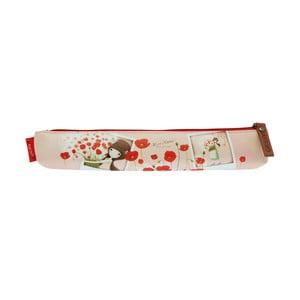 Obojstranný peračník Santoro London Kori Kumi Pretty As A Flower