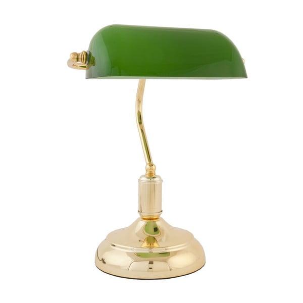 Stolová lampa Bureau Gold