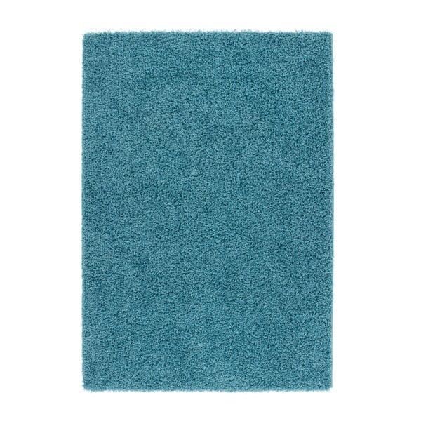 Koberec Guardian Blue, 80x150 cm