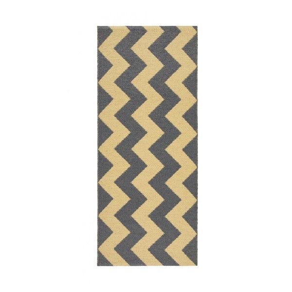 Vysoko odolný koberec Mora V5, 60x200 cm