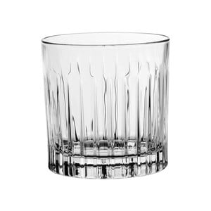 Pohár na whiskey z krištáľového skla Côté Table Timeless, 310 ml