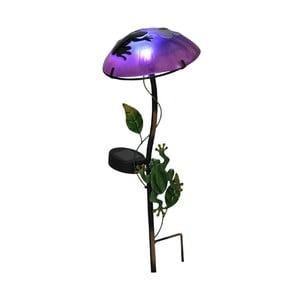 Zapichovacie solárne svetlo na záhradu Ricci