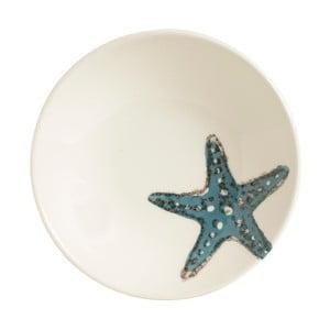 Kameninový polievkový tanier Côté Table Ozeano, ⌀22 cm