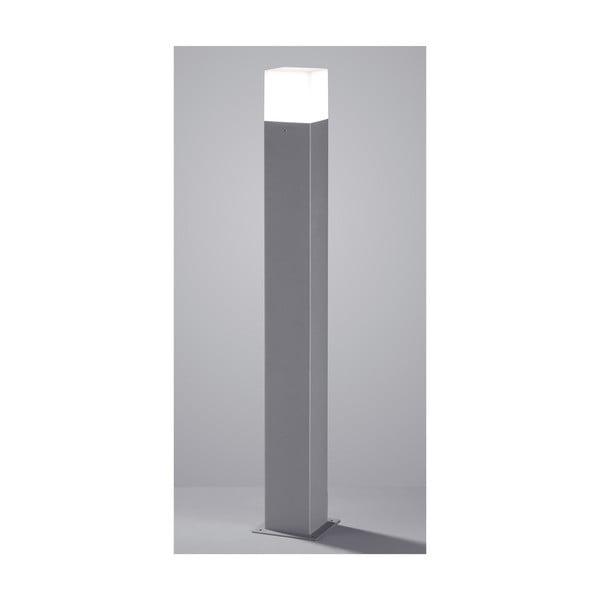 Záhradné stojacie svetlo Hudson Titanium, 80 cm