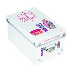 Krabica na krémy Incidence Mes Crèmes