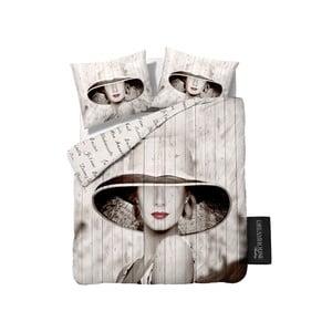 Obliečky Dreamhouse Madame Taupe, 240 x 200 cm