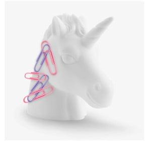 Magnetický držiak na svorky Just Mustard Unicorn