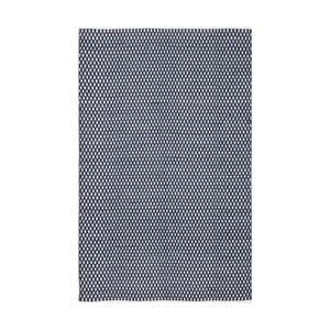 Koberec Nantucket, 121x182 cm, modrý