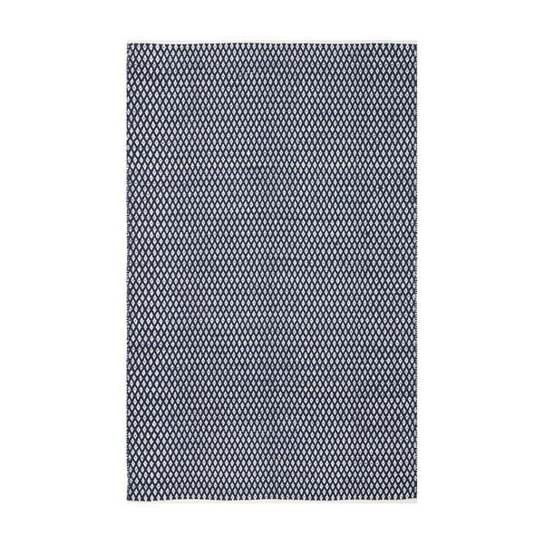Koberec Nantucket 152x243 cm, modrý