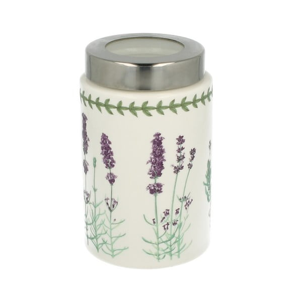 Porcelánová dóza Lavender