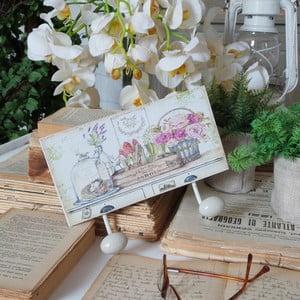 Vešiak Antique Roses Garden