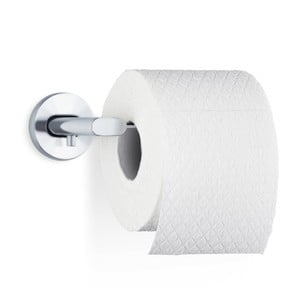 Matný antikoro držiak na toaletný papier Blomus Areo