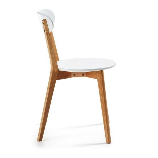 Jedálenská stolička La Forma Luana