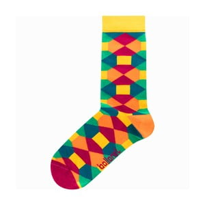 Ponožky Ballonet Socks Smile, veľkosť 41 – 46