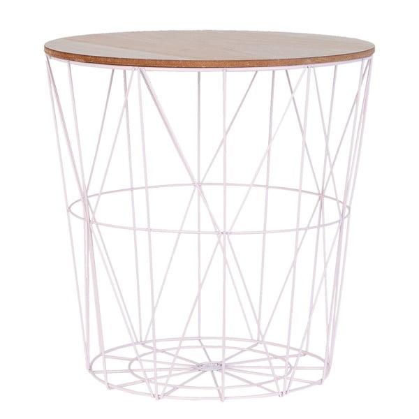 Odkladací stolík Basket Light