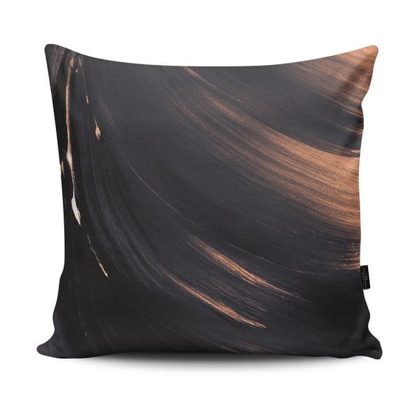 Vankúš Shady Grey Pink, 48x48 cm