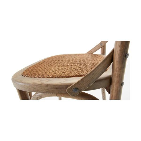 Stolička  Silea, prírodná