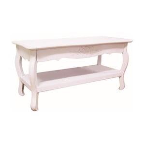 Konferenčný stolík Groaer, 42x88x44 cm