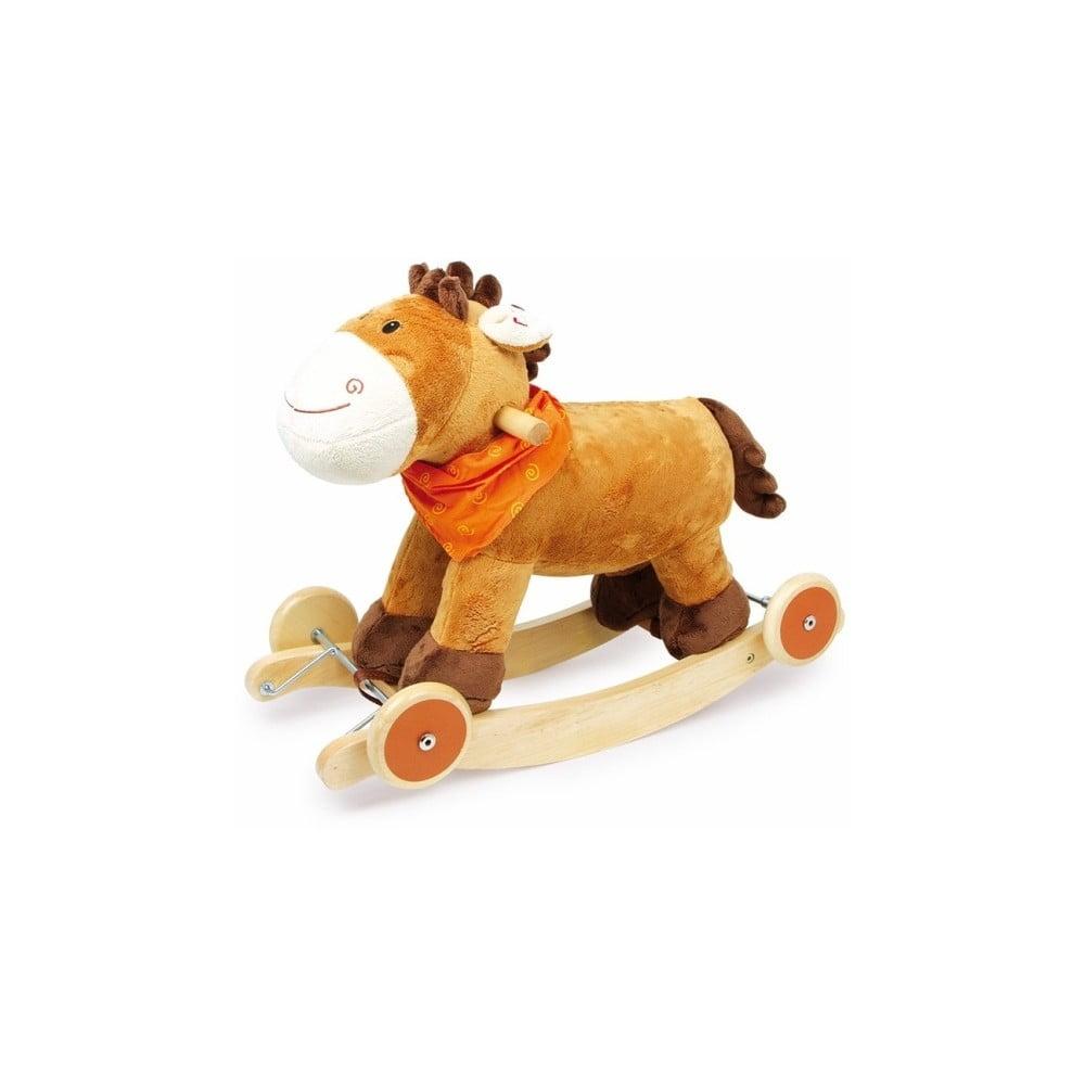 Hojdací koník pre deti Legler Nele