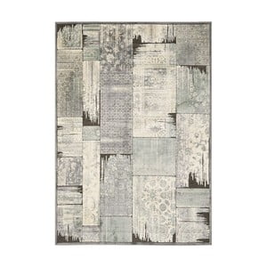 Koberec Kingstown Grey, 121x170 cm