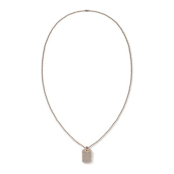 Dámsky náhrdelník Tommy Hilfiger No.2700749