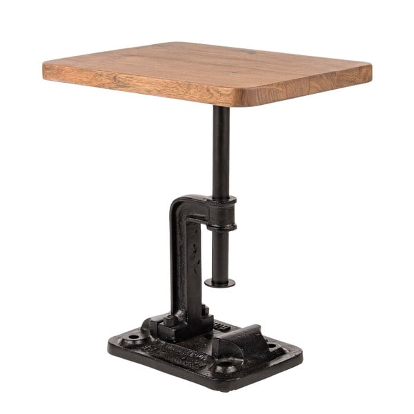 Odkladací stolík Rett