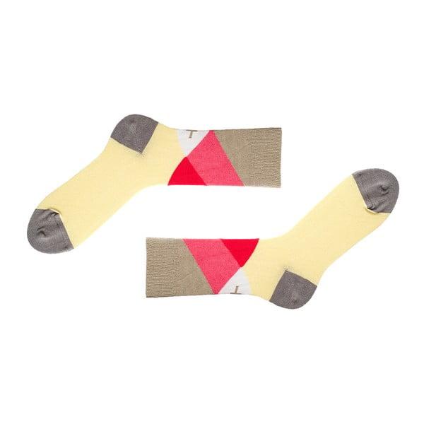 Ponožky Creative Gifts Trentino, vysoké