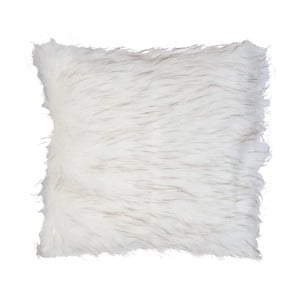 Obliečka na vankúš Clayre Fur, 50x50cm, biela