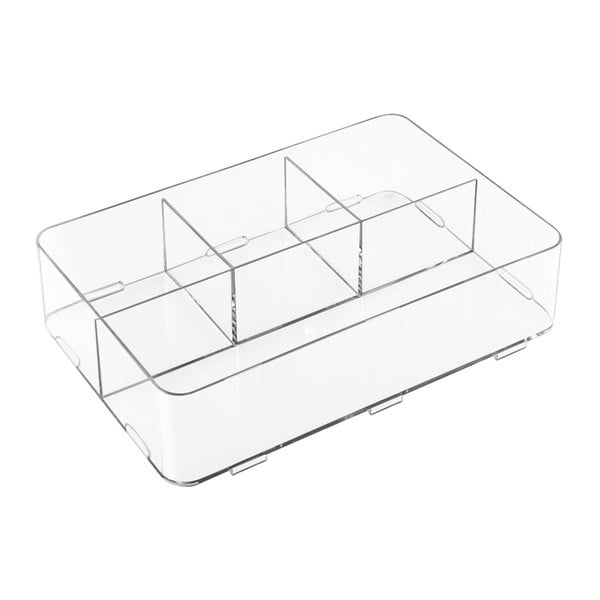 Organizér InterDesign Clarity Drawer