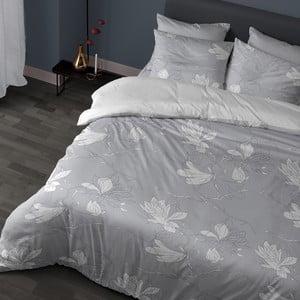 Obliečky Blomstra Grey, 200x200 cm
